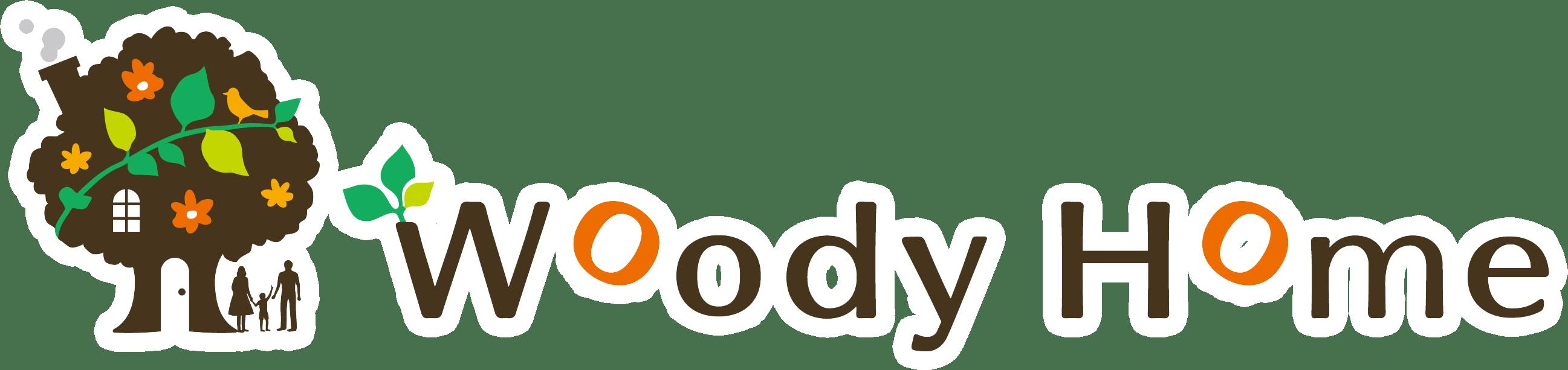 株式会社Woody Home