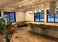 10月10日に「WoodyHomeおおはらスタジオ」がオープンしました。